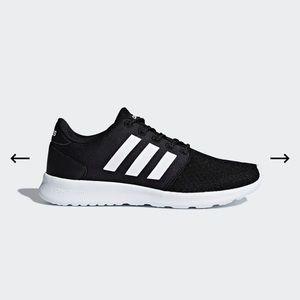 Adidas Cloudfoam QT racer sheos sneakers